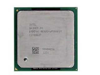 Intel 赛扬D 331(散)