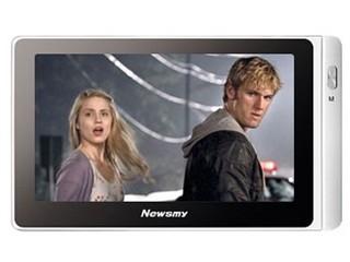 纽曼A51HD(8GB)