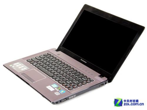 联想(lenovo)Z470AT-ITH Linux 玛瑙粉笔记本电脑屏幕评测-ZOL