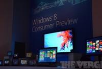图文直播:多款平板电脑随Win8齐亮相