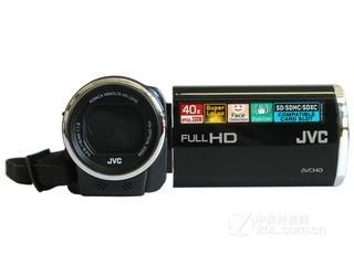 JVC GZ-E10AC