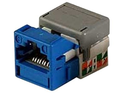 CommScope 六类信息模块(MGS400BH-262)