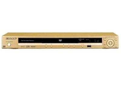 先锋 DV-310-G高清播放机 DVD影碟机 DVD播放器