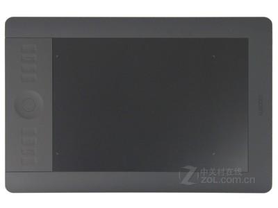 限时抢购WACOM 影拓五代 PTK-650/K0-F绘画板 数位板无线功能