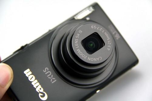 湖南佳能IXUS125HS数码相机特价1228