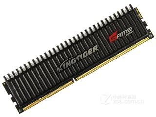 金泰克4GB DDR3 1600(速虎-游戏版)