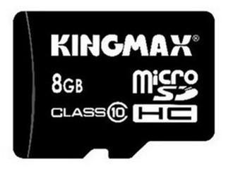 胜创Micro SDHC卡 Class10
