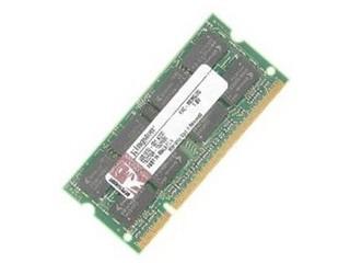 金士顿宏碁笔记本系统指定内存 2GB DDR2 800