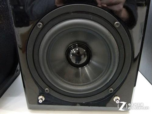 经典再现 三诺原版N-35G音箱到货528元