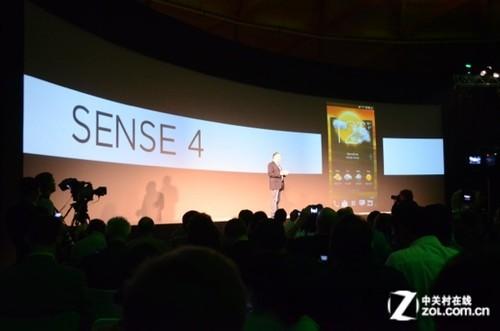 """四核是配角 拍照新""""革命""""HTC One X评测"""