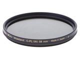 肯高ZETA Circular-PL(W)(58mm)