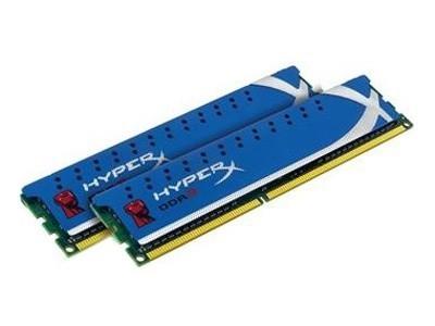 金士顿 骇客神条 8GB DDR3 1866(KHX1866C9D3K2/8GX)