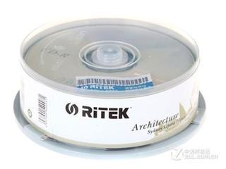 铼德CD-R 48速 800M(25片桶装)