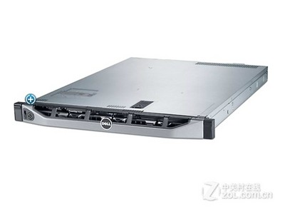 【渠道经销商、全新机器保证行货】免费送货上门安装,联系电话15652302212  戴尔 PowerEdge R320(Xeon E5-2403/2GB/300GB)