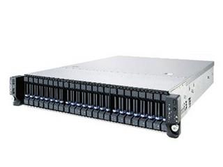 浪潮英信NF5280M3(Xeon E5-2620/8GB/300GB/8×HSB)