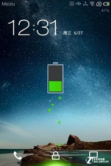 魅族MX四核版评测