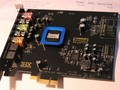 创新 Sound Blaster Recon3D PCIe 3D超值版