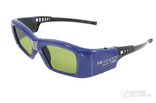Hi-SHOCK 3D眼镜(C+D3PG)