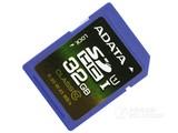 威刚Premier Pro SDHC卡 UHS-I U1 Class10(16GB)