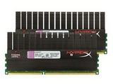 金士顿骇客神条 16GB DDR3 2133(KHX21C11T1BK2/16X)