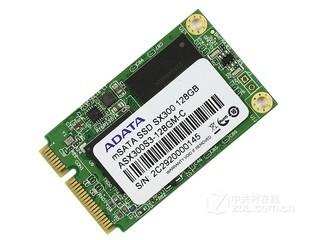 威刚XPG SX300 mSATA Solid State Drive(128GB)