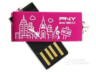 PNY 纽约双子盘