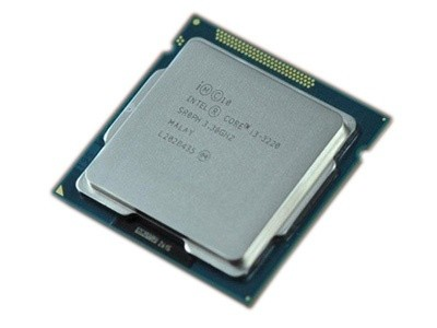 Intel 酷睿i3 3220(散)