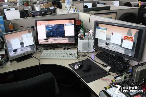 联想g470拆机教程:戴尔电脑预装中国产操作系统 美媒:与Windows非常相似