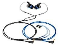罗技UE 900耳机 (入耳式 动铁 四单元 线控) 京东1499元(赠品)