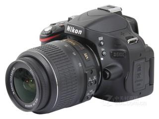 尼康D5100套机(18-55mm,55-200mm)