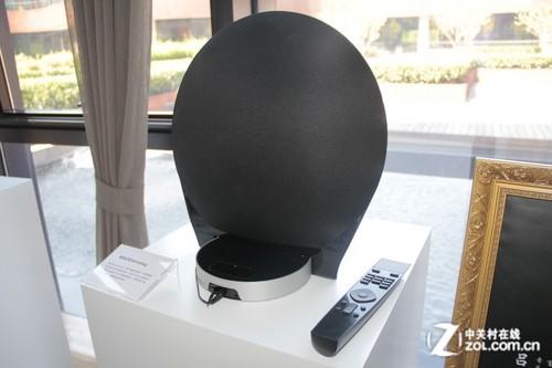 苹果设备专属 漫步者M500 Airplay发布