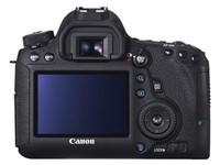 Canon/佳能6D(单机 全画幅 全高清1080 2020万有效像素) 京东6999元