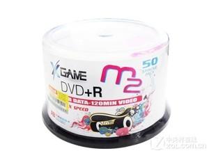 MAXELL M2 DVD+R 16速 4.7G(50片桶装)