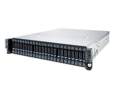 浪潮 英信NF5240M3(Xeon E5-2407/4GB/2*500GB)