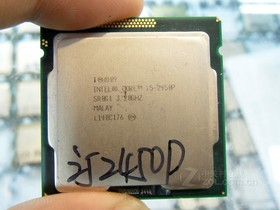 Intel 酷睿i5 2450P(散)