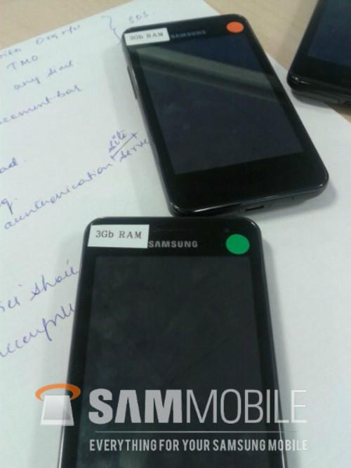 3GB RAM? 2013年我们还能期待什么手机