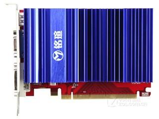 铭瑄 HD6450巨无霸X2