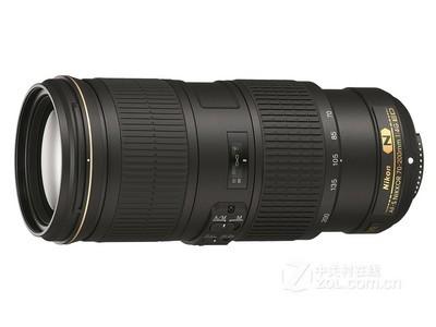 尼康 AF-S 尼克尔 70-200mm f/4G ED VR新款镜头行货*,零利销售!送超薄多膜UV镜!