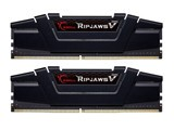 芝奇Ripjaws V 16GB DDR4 3200(F4-3200C16D-16GVKB)