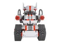 小米米兔积木机器人