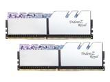 芝奇皇家戟 16GB DDR4 3600(F4-3600C18D-16GTRS)