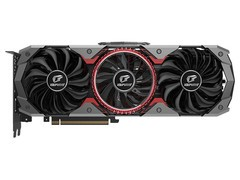 七彩虹iGame GeForce RTX 2080 Ti Advanced