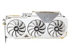 影驰GeForce RTX 2080Ti HOF