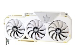 影驰GeForce RTX 2080Ti  HOF PLUS