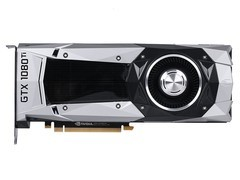 NVIDIA GeForce GTX 1070Ti Founders Edition
