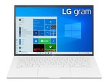 LG gram 14 2021款(i7 1165G7/16GB/512GB/集显)