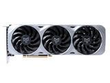 影驰GeForce RTX 3060 金属大师MAX OC