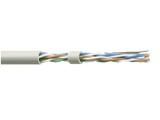 高岘超五类非屏蔽双绞线GXCAT5e-05UW
