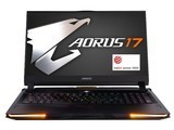 技嘉AORUS 17X(i7 10875H/32GB/1TB+2TB/RTX2080Super)