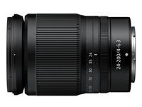 尼康尼克尔 Z 24-200mm f/4-6.3 VR